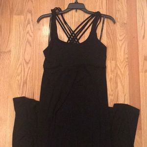 Calvin Klein Dresses - Calvin Klein Black Maxi Dress